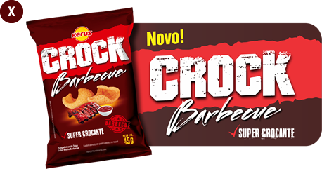 Crock Barbecue